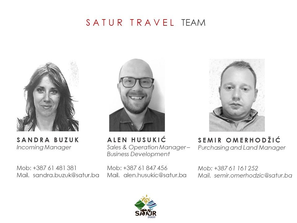 Satur Travel Introduction - Copy